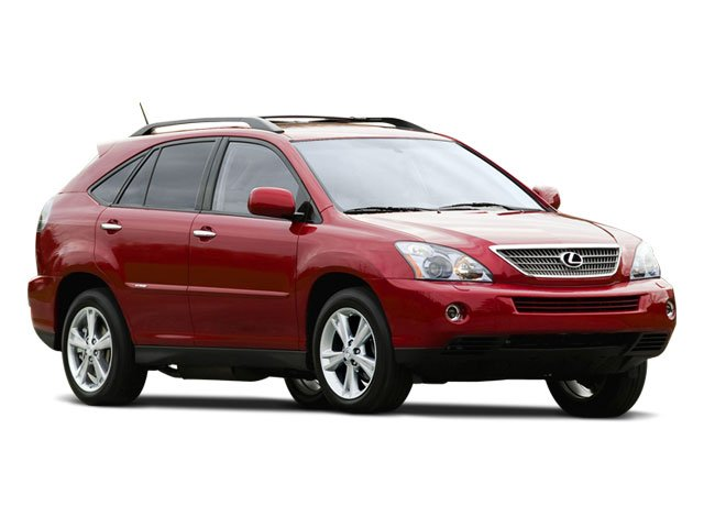 Used 2008 Lexus RX 400h in Gilroy, CA
