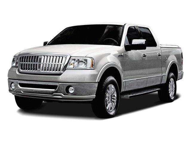 Used 2008 Lincoln Mark LT in Ft. Lauderdale, FL