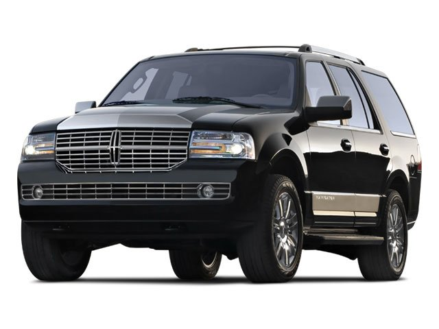 Used 2008 Lincoln Navigator L in Brownsville, TX