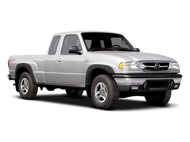 2008 Mazda B-Series Truck  Four Wheel Drive Tires - Front All-Terrain Tires - Rear All-Terrain P