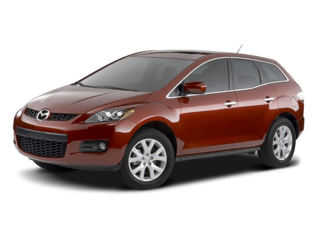 Used 2008 Mazda CX-7 in Venice, FL