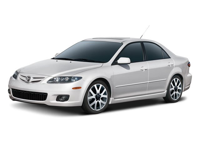 Used 2008 Mazda Mazda6 in DeLand, FL
