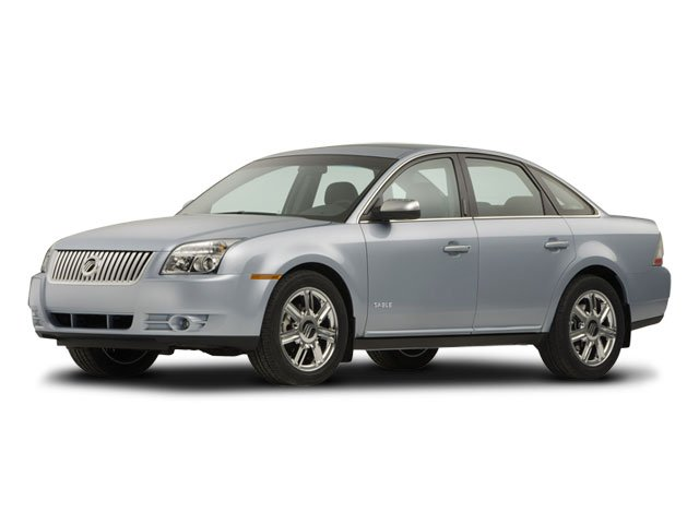 Used 2008 Mercury Sable in Lakeland, FL