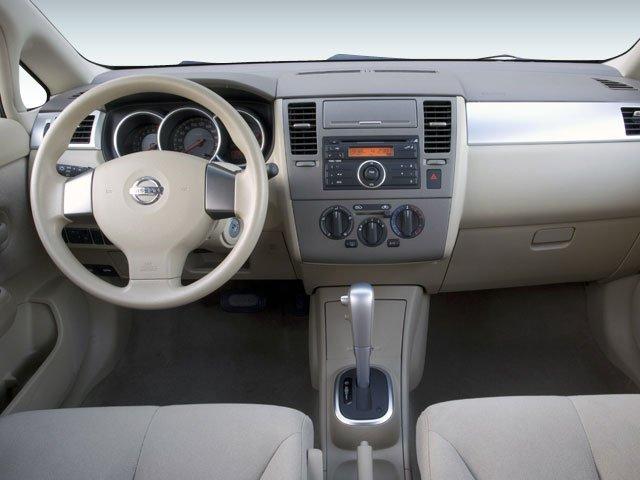 Used 2008 Nissan Versa in Bellevue, WA