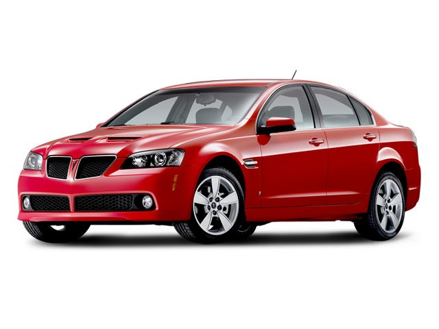 2008 Pontiac G8  AUDIO SYSTEM FEATURE  BLAUPUNKT PREMIUM 11-SPEAKER SYSTEM  230-watt with amplifier