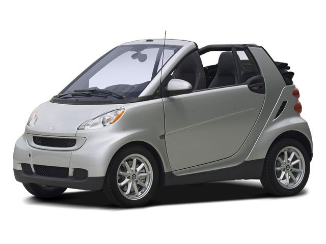 Used 2008 smart fortwo in San Diego, CA