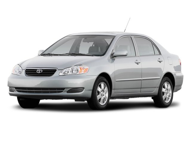 Used 2008 Toyota Corolla in Northern, CA