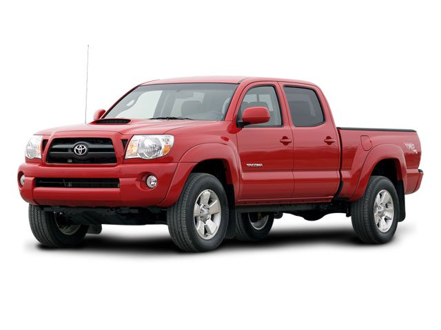 Used 2008 Toyota Tacoma in Grenada, MS