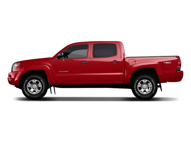 Used 2008 Toyota Tacoma in St. George, UT