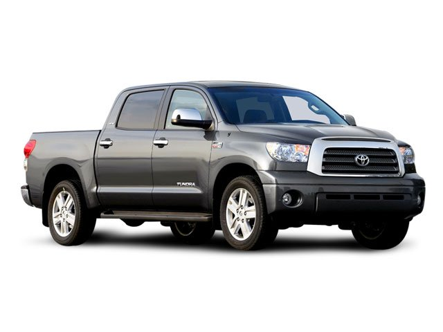 2008 Toyota Tundra LTD Rear Wheel Drive Traction Control Stability Control LockingLimited Slip