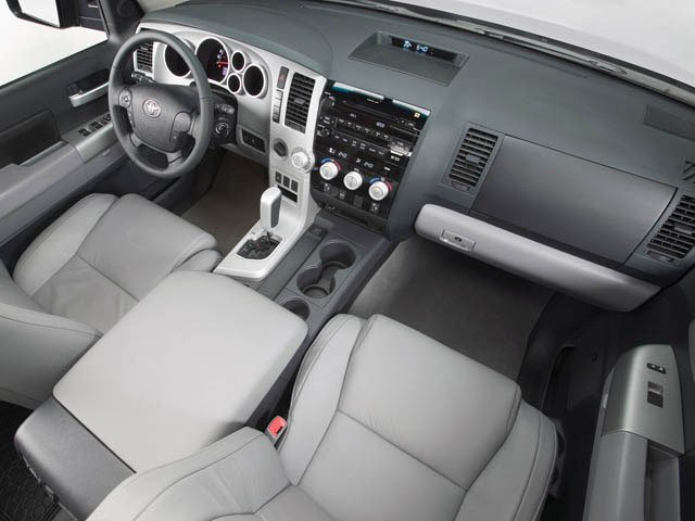 Used 2008 Toyota Tundra in Fayetteville, TN