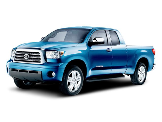 Used 2008 Toyota Tundra in Greeley, CO