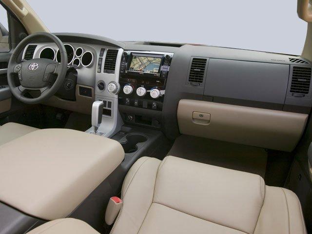 Used 2008 Toyota Tundra in Everett, WA