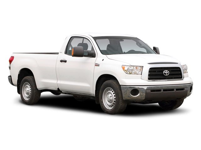 2008 Toyota Tundra Reg 4.7L V8 5-Spd AT