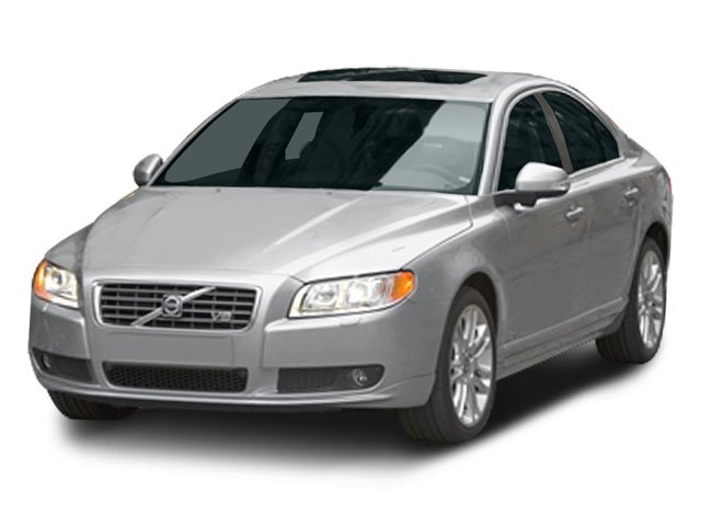 Volvo S80 Under 500 Dollars Down
