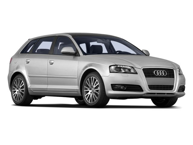 2009 Audi A3 20T Turbocharged All Wheel Drive Traction Control Power Steering 4-Wheel Disc Bra