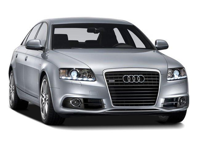 2009 Audi A6 Premium Plus