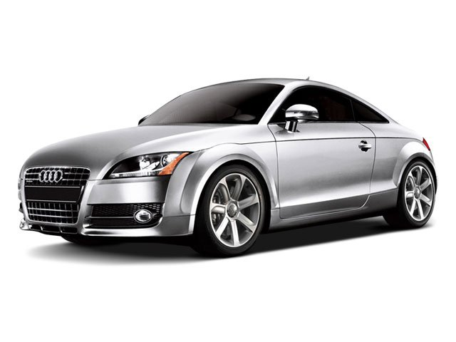 2009 Audi TT 20T Turbocharged Traction Control Brake Actuated Limited Slip Differential All Whe