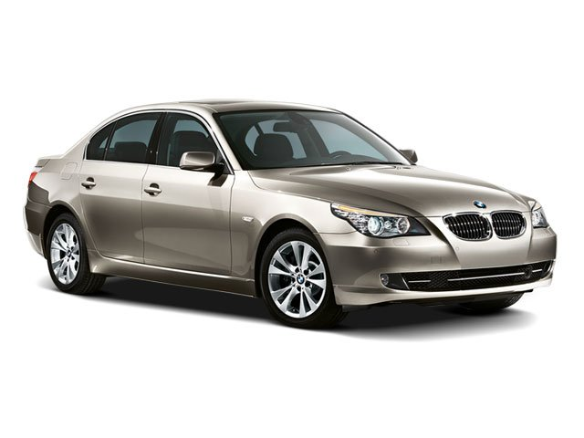 Used 2009 BMW 5 Series in New Orleans, LA