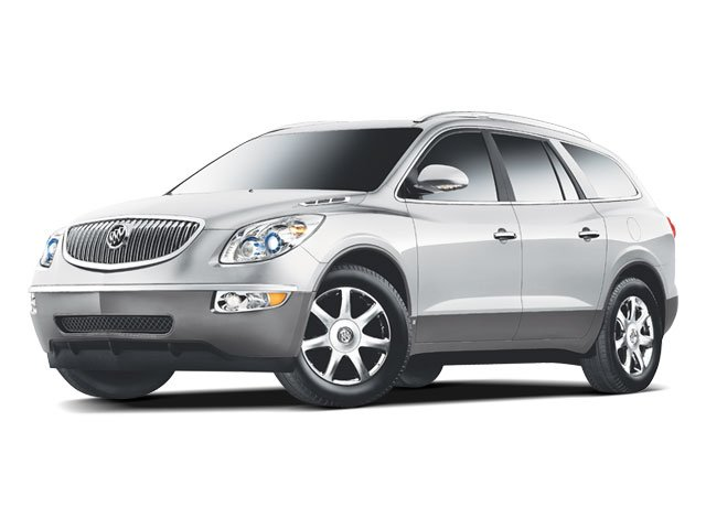 Used 2009 Buick Enclave in Coeur d