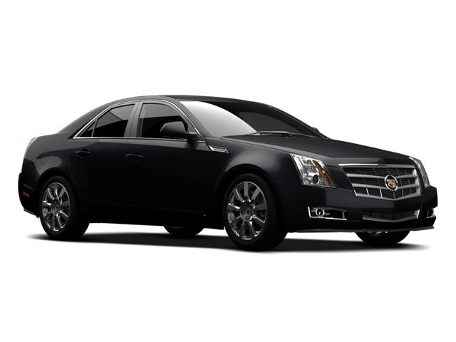 Used 2009 Cadillac CTS in St. Louis, MO