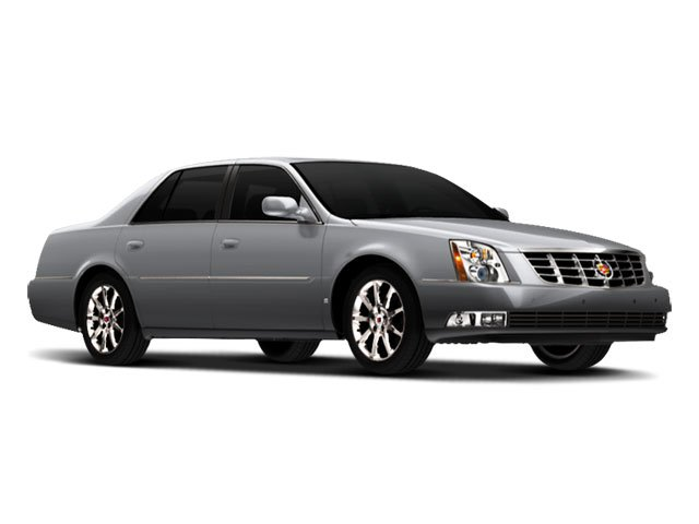 2009 Cadillac DTS 1SE PLATINUM EDITION 1SE PREFERRED EQUIPMENT GROUP  Includes standard equipment