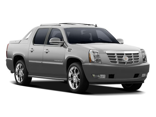 Used 2009 Cadillac Escalade EXT in Eureka, MO
