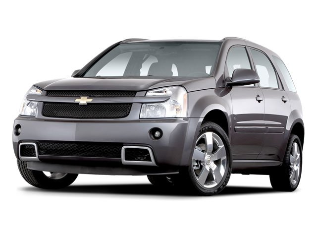 Used 2009 Chevrolet Equinox in Pocatello, ID