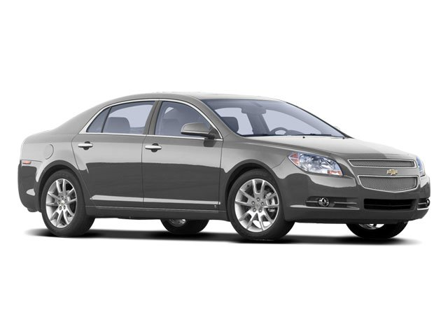 Used 2009 Chevrolet Malibu in Tulsa, OK
