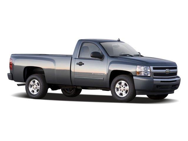 2009 Chevrolet Silverado 1500 Work Truck