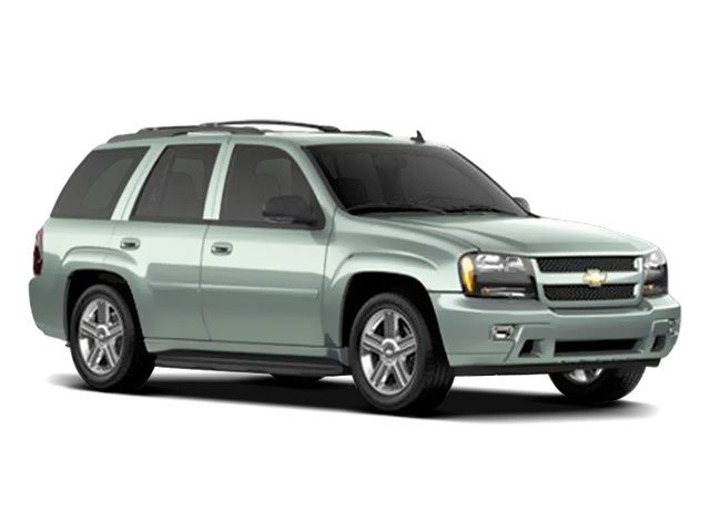 2009 Chevrolet TrailBlazer LT