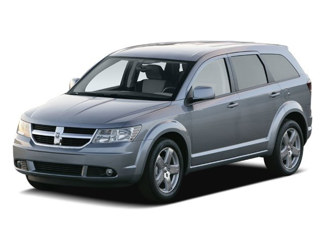 2009 Dodge Journey RT 35L MPI 24-VALVE HO V6 ENGINE  STD High Output All Wheel Drive Power S