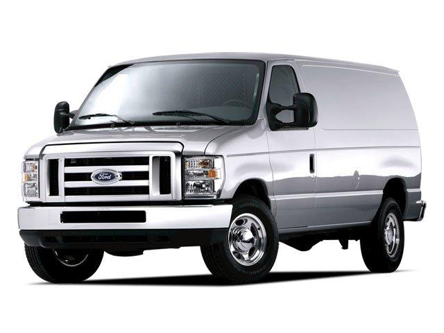 Used 2009 Ford Econoline Cargo Van in Houma, LA