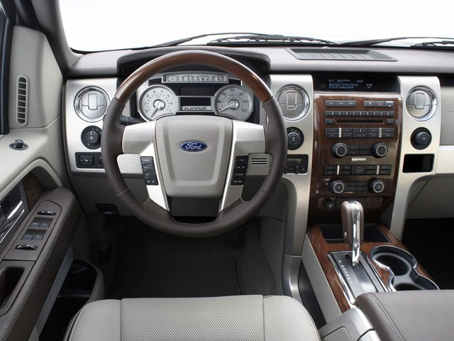 Used 2009 Ford F-150 in St. George, UT