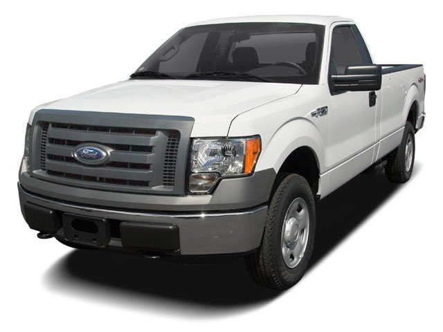 Used 2009 Ford F-150 in Dothan & Enterprise, AL