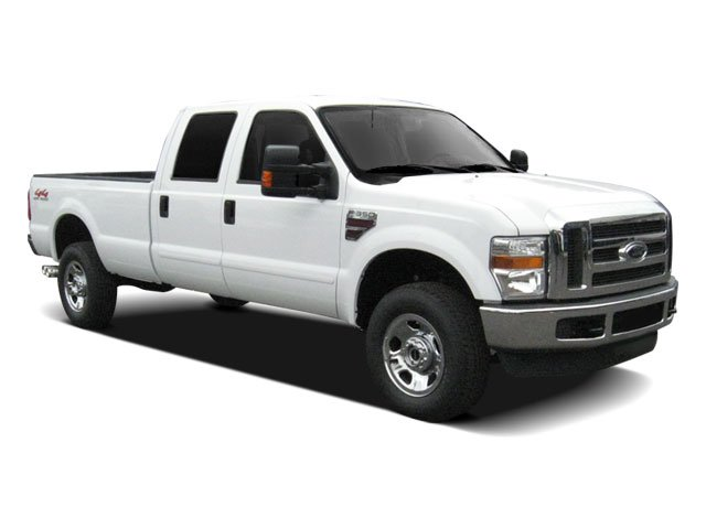 2009 Ford Super Duty F-350 SRW Lariat Security System Keyless Entry Power Door Locks Heated Mirr