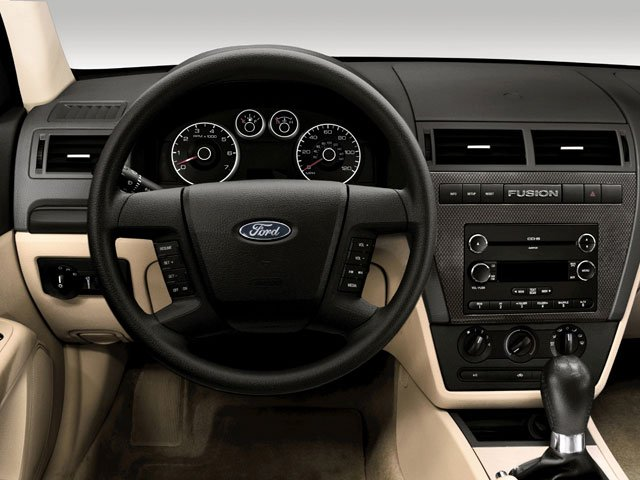 Used 2009 Ford Fusion in Fayetteville, NC