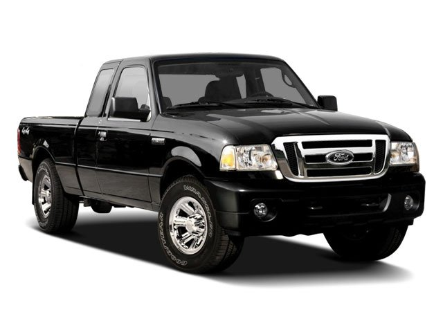 2009 Ford Ranger XLT PICKUP 4D 6 FT