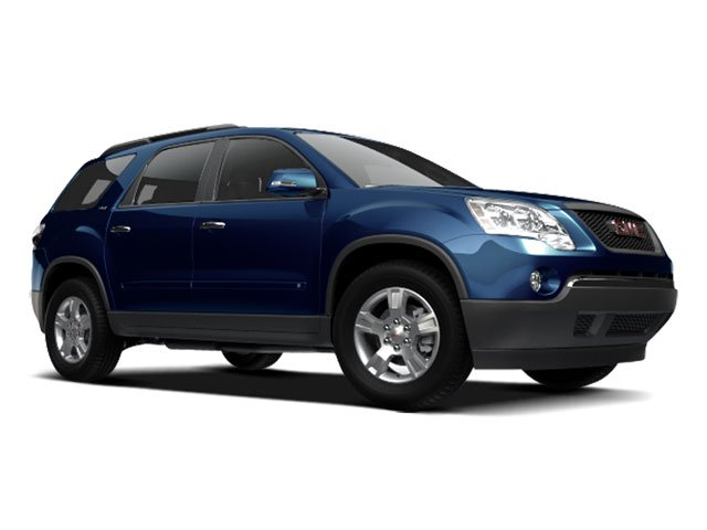Used 2009 GMC Acadia in Fort Payne, AL