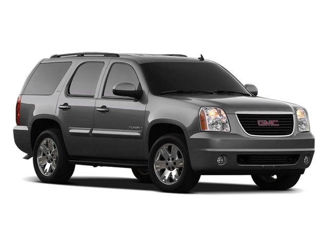 2009 GMC Yukon SLE1 323 Rear Axle Ratio402040 Front 3-Passenger Split-Bench SeatPremium Cloth