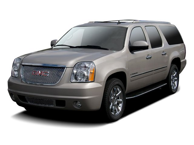 2009 GMC Yukon XL Denali  All Wheel Drive Tow Hooks LockingLimited Slip Differential Air Suspen