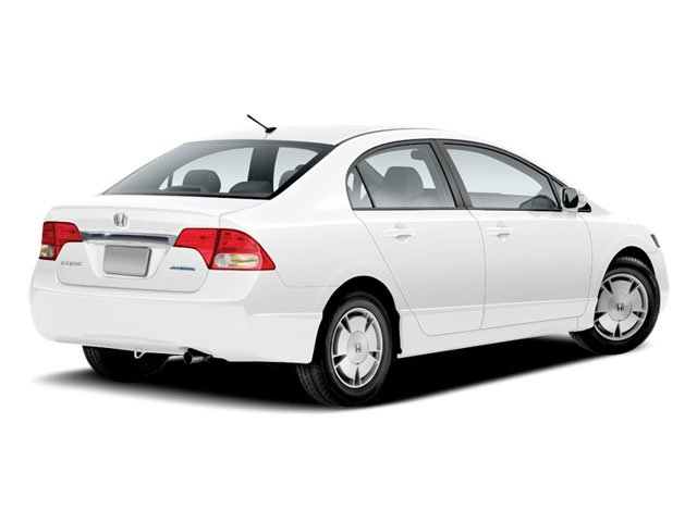 2009 Honda Civic Hybrid Sedan