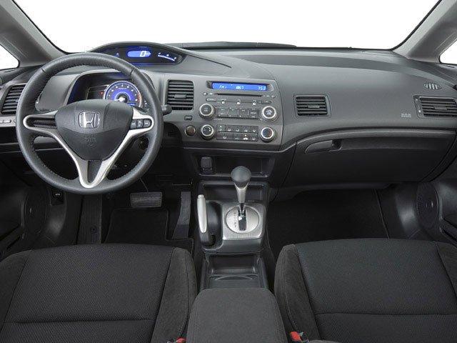 Used 2009 Honda Civic Sedan in Lodi, CA