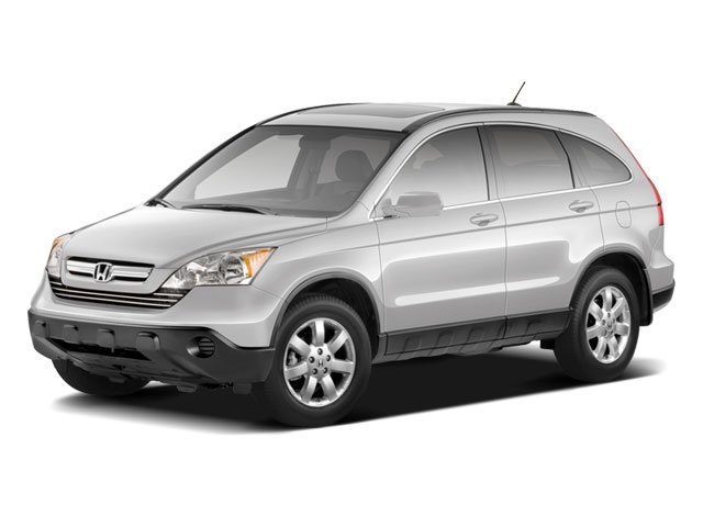 Used 2009 Honda CR-V in Kingsport, TN