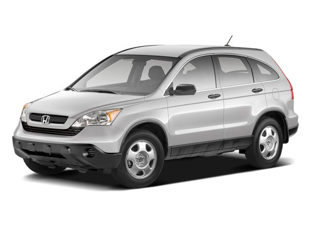 Used 2009 Honda CR-V in Lakewood, WA