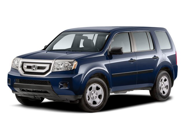 Used 2009 Honda Pilot in Clifton, NJ