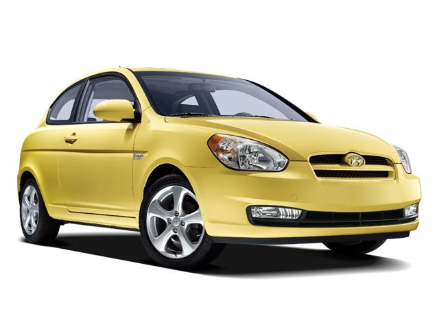 2009 Hyundai Accent GS