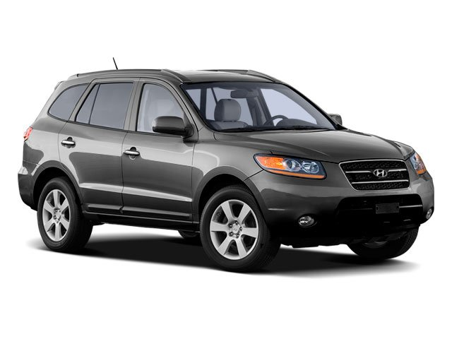 Used 2009 Hyundai Santa Fe in Alamagordo, NM