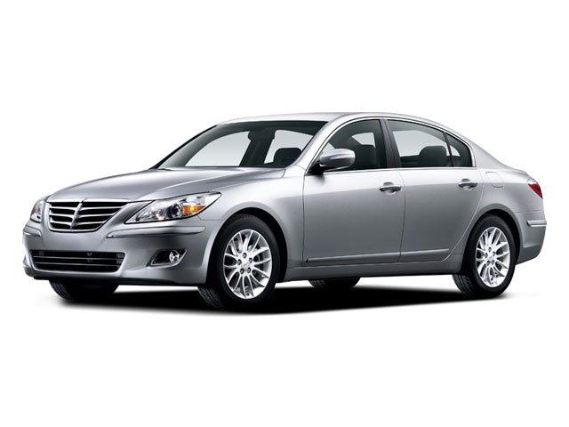 Hyundai Genesis Under 500 Dollars Down