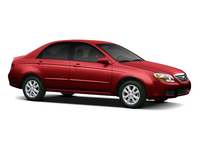 Used 2009 KIA Spectra in Vero Beach, FL